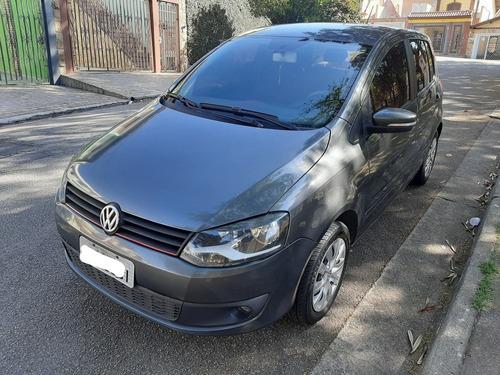 Volkswagen Fox 1.0 Total Flex Mi