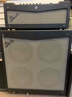 Fender Mustang V2