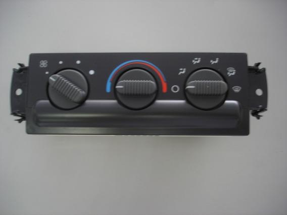 Interruptor Controle Aquecedor Ar Quente S10 2001 Gm 9357475