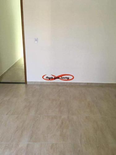 Sobrado Frontal A Venda Vila Matilde - 3 Dormitórios - 830-s