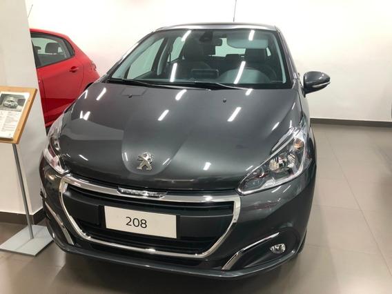 Peugeot 208 Feline Automático 0km - Oferta - Darc Autos