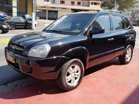 Hyundai Tucson 2.0 Gl 4x2 Aut. 5p