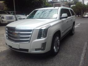 Cadillac Escalade Esv 6.2 Premium 8 Pasajeros At
