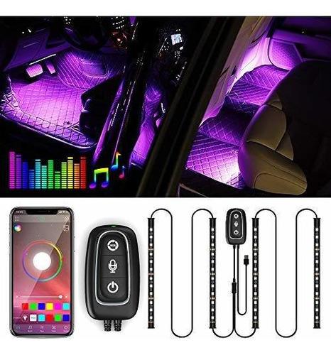 Imagen 1 de 7 de Actualizacion De Las Luces Interiores Del Automovil: Luces L