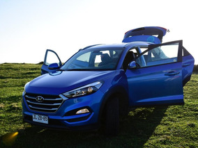 Hyundai Tucson Tl Gl Advance 2.0