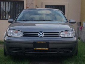 Volkswagen Golf Gti 1.8 3p Turbo 5vel Mt