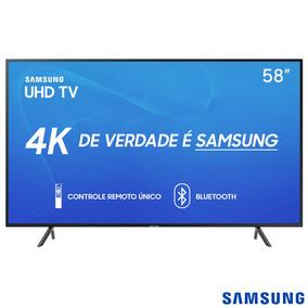 Smart Tv 4k Samsung Led 58