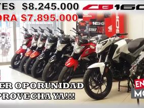 Cb 160 Std Y Dlx Honda Edicion 2020