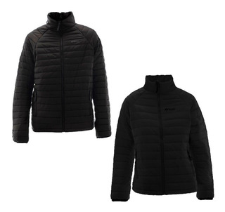 Campera Frio Mujer Hombre Nexxt Inflable Local En Palermo