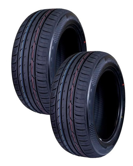 Kit Pneu 225/50 R17 98w Xl - Three-a P606 - 2 Unidades