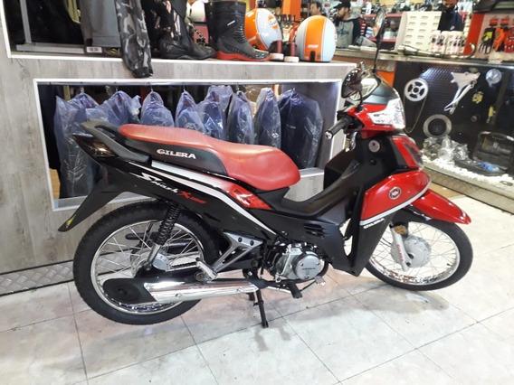 Gilera Smash 125 X Okm Tamburrino Motos