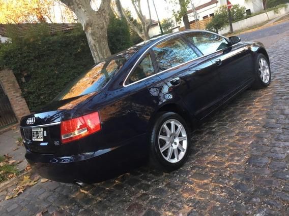 Audi A6 3.0 V6 Tiptronic Quattro - ** H-e-r-m-o-s-o **