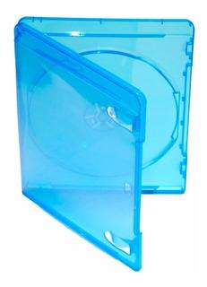 Cajas Dvd Bluray Blu Ray Disc X 50 Unidades