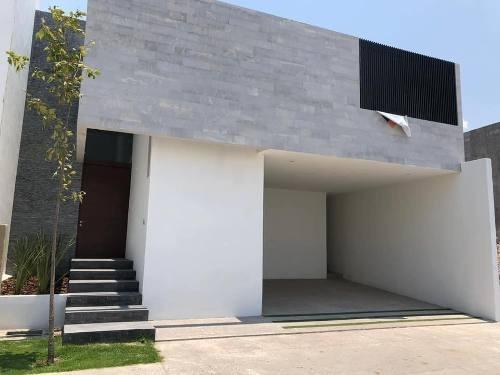 Casa En Venta Fraccionamiento Cerradas Del Pedregal