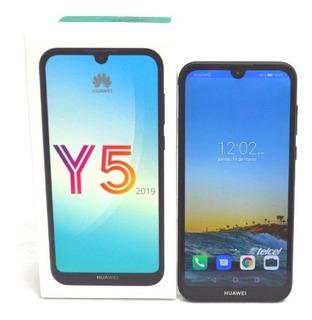 Telefonos Celulares Baratos Huawei Y5 2019 Liberado 32 Gb (g