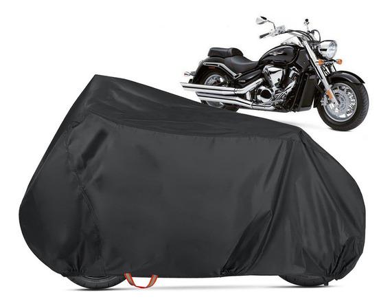 Capa Moto Térmica Impermeável Sundown-vblade