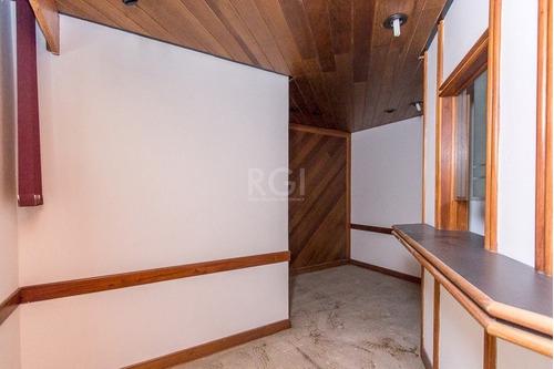 Conjunto/sala - Higienopolis - Ref: 352932 - V-pj2103