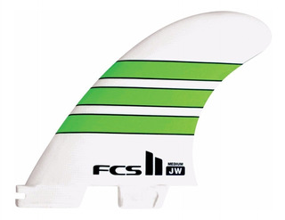 Quillas Fcs Ii Jw Pg Medium Tri Set - Fcs Oficial Dealer