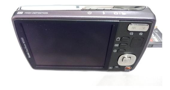 Camara Kodak M580-impecable