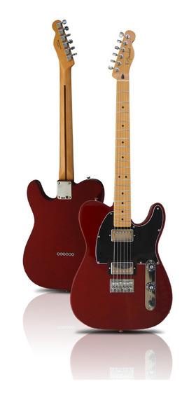 Fender Telecaster Blacktop Mex