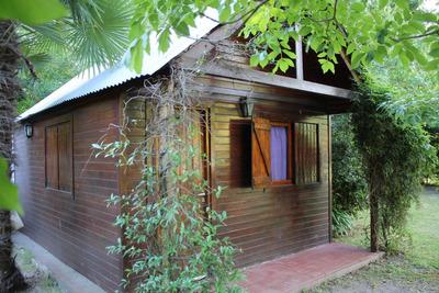 Alojamiento En Punta Indio | Cabañas Berta