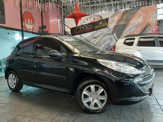 Peugeot 207 1.4 Xr 8v 2011