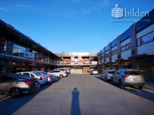 Imagen 1 de 12 de Local Comercial En Renta Nuevo Durango I