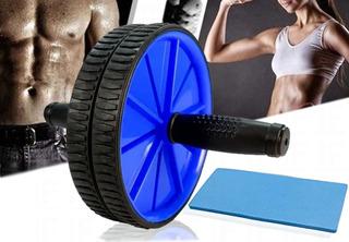 Roda De Exercícios Musculação Abdominal Academia Fit