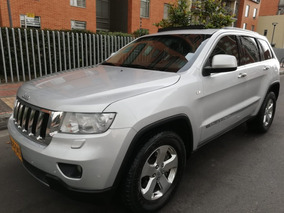 Jeep Grand Cherokee Limited 3600 Cc A/t 2.012