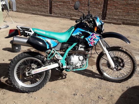Kawasaki 1993