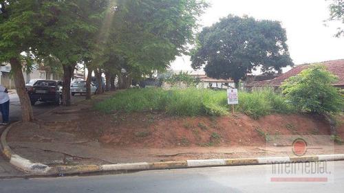 Imagem 1 de 1 de Terreno Comercial À Venda, Centro, Iperó. - Te0824