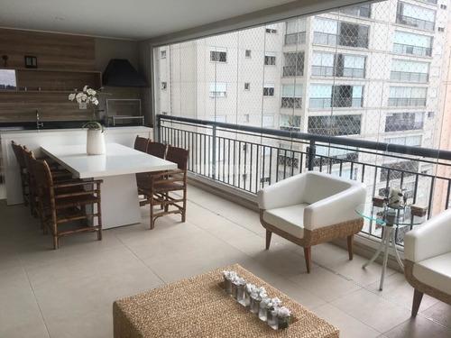 Apartamento Na Região Vila Mascote - Ab133780
