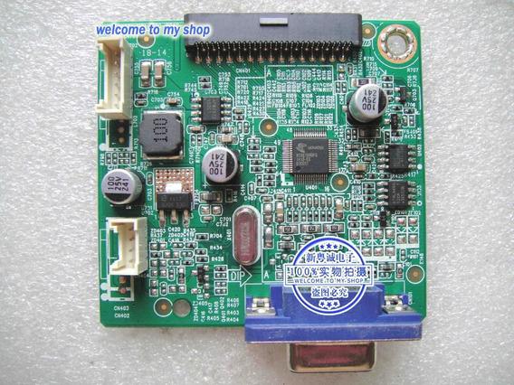 Placa Vídeo Vários Monitores 715g5553-m01-000-004c