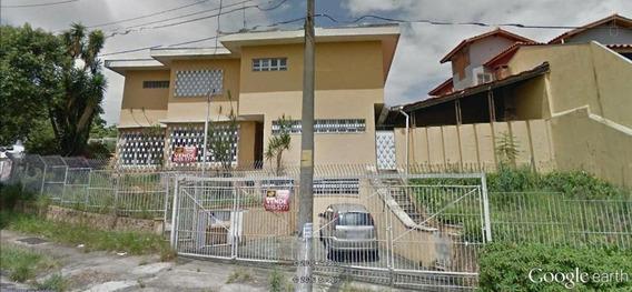Imóvel Comercial Na Região Da Vila Romana - Ca0007
