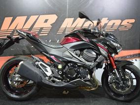 Kawasaki - Z 800 Abs - 2017 - Único Dono