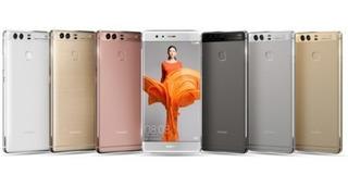 Huawei P9 Plus Nuevos