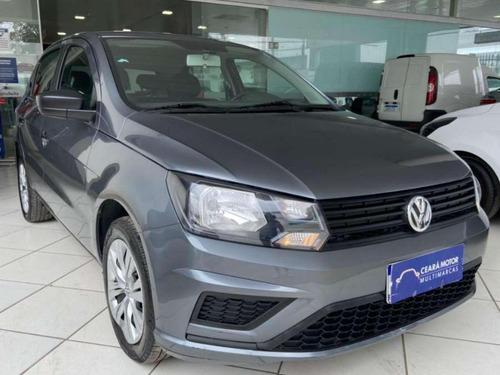 Volkswagen Gol  1.6 Msi Flex 8v 5p