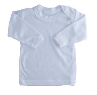 Docena De Camisetas De Algodón Talla 0 Para Recién Nacido