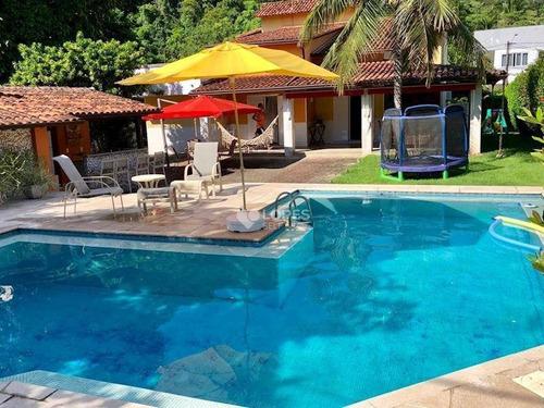 Imagem 1 de 26 de Casa À Venda, 450 M² Por R$ 2.200.000,00 - Piratininga - Niterói/rj - Ca12320