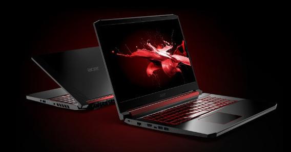 Laptop Acer Nitro 5 Full Hd I5-9300h Gtx1650 4gb Nueva!!