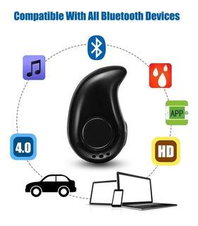 Mini Audífonos Bluetooth