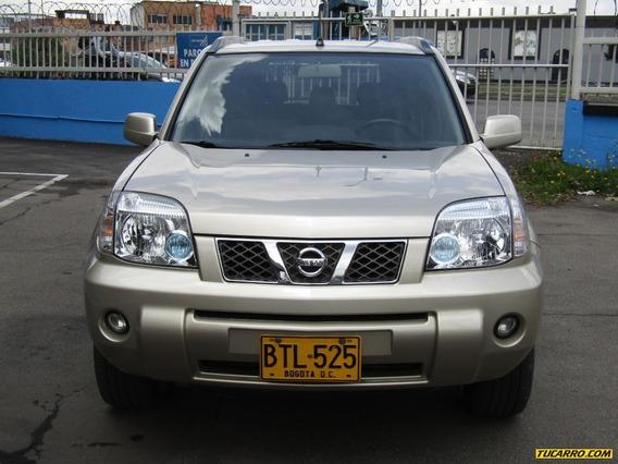 Nissan X-trail X At 2.5 4x4