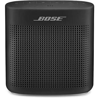 Parlante Bose Soundlink Color Bluetooth Ii Soft Black