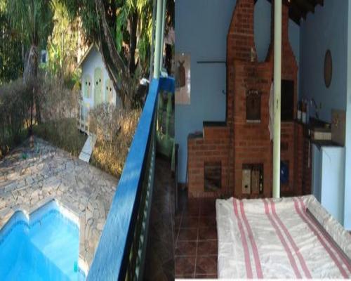 Imagem 1 de 21 de Chácara À Venda Em Araçoiaba Da Serra, Sp | Mpb Imobiliária - Ch00005 - 34469163