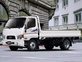 Hyundai Hd - 78 C/caja 0km Entrega Inmediata 4 Años De Gtía!