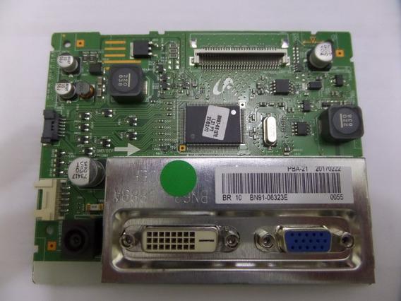 Placa Led Samsung S20a300b Sa300 Federal Comp
