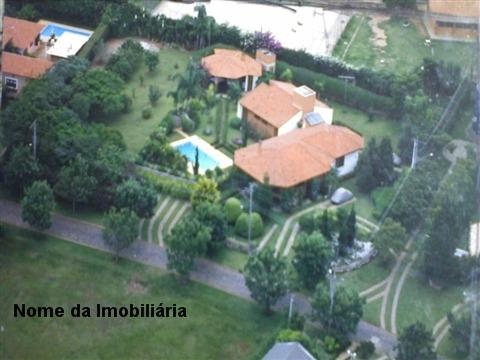 Casa - Jacaré - Cabreuva - Ca0052 - 1134006
