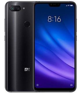 Celular Xiaomi Mi 8 Lite 64gb +garantia +capa +pelicula
