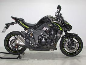 Kawasaki - Z 1000r Edition - 2018 Preta - Baixo Km