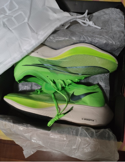 Tênis Maratona Nike Zoom X Vaporfly Next % Em 12 X Sem Juros